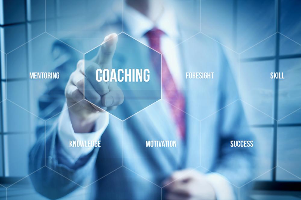 Coach en mundo laboral-empresarial