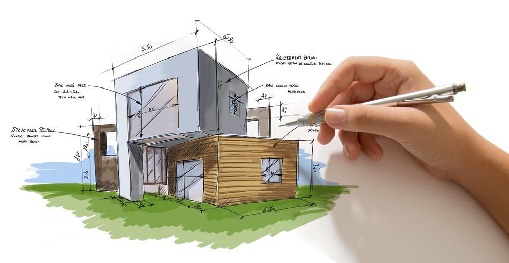 Diseño arquitectura. Inteligencia Espacial
