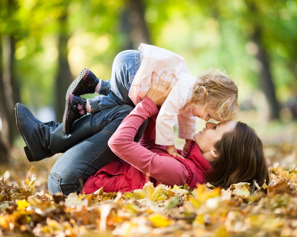 Inteligencia emocional de los niños
